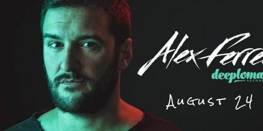Funk You Inc presents Alex Ferrer