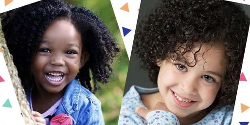 Hair With Care: A Hair Workshop for Parents of Kinky & Curly Girls