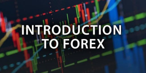 Learn to trade Forex & Crypto! FREE SEMINAR