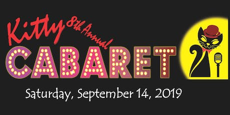 The Kitty Cabaret - Fundraiser tickets