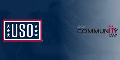 ISACA CommunITy Day – Deliver Donations to USO of Missouri