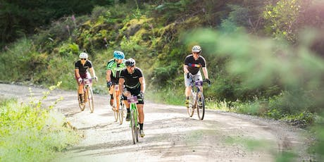 The Bicycle Academy X Komoot - Gravel Social  tickets