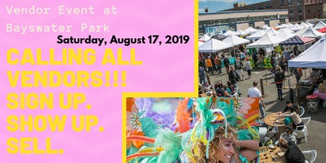 The Caribbean Carnival in The Rockaway's Event and Vendor Portal tickets