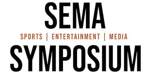 SEMA Symposium: Evolution in Sport
