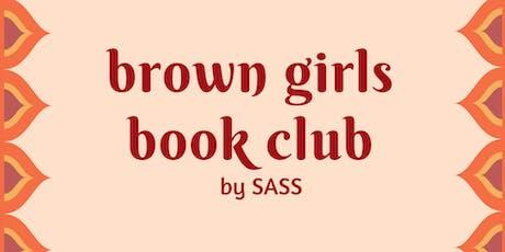 Brown Girls Book Club: London Meet-Up #9 tickets