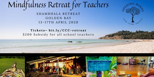 Mindfulness Retreat for Teachers