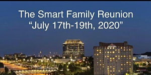 Smart Family Reunion 2020