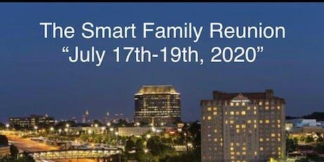 Smart Family Reunion 2020 tickets