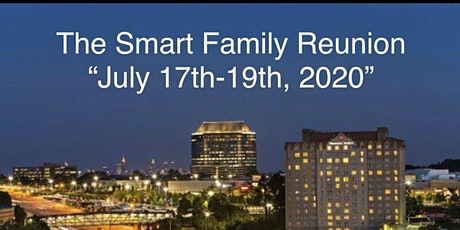 Smart Family Reunion 2020 tickets