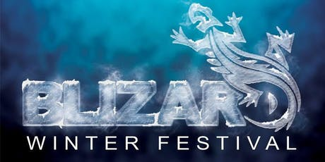 The Blizard Festival 2020 tickets
