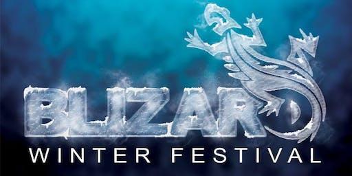 The Blizard Festival 2020