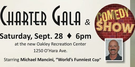 Rotary Club of Oakley Charter Gala
