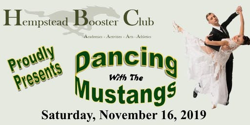 Dancing With The Hempstead Mustangs