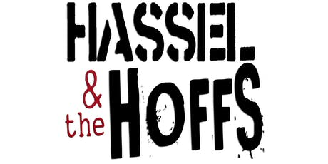 Hassel & the Hoffs + Support tickets