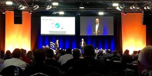 Der unsichtbare Arbeitgeber - Recruiting-Seminar in Berlin