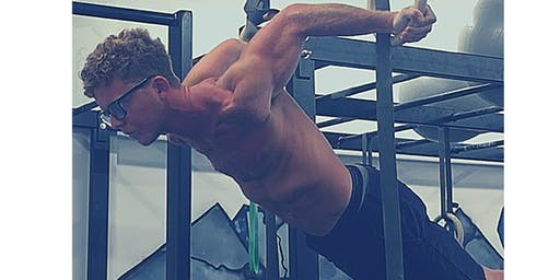 Intro to Calisthenics Strength Training