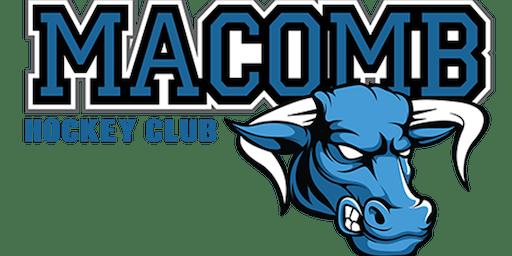 Macomb Hockey Club  Clinic