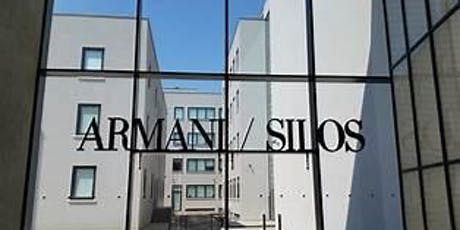Apertura Gratuita - Armani SILOS Milano biglietti