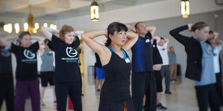 Tai Chi Beginners Course tickets