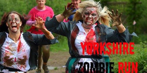 Halloween Zombie Run