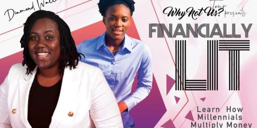 Financially Lit !