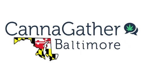 """CannaGather Baltimore Presents """"Maryland Medical: Prioritizing The Patient"""" tickets"""