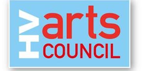 ArtConnect Forum-A Gathering for Art Appreciators, Artists & Creative Minds - Fall 2019 tickets
