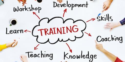 Basingstoke area Team Training - New Season Launch