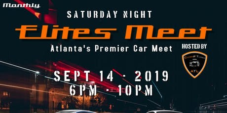 Elites Meet at Cumberland Mall tickets