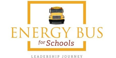 Energy Bus for Schools Leadership Tour -- Atlanta, GA tickets