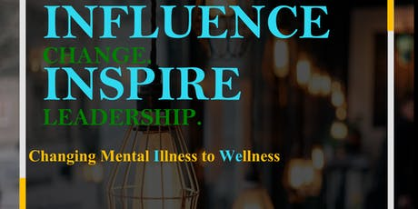 Influence and Inspire tickets