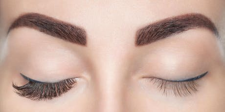 2 Day INTENSIVE Classic Lash & Business Builder Class for Beginners tickets