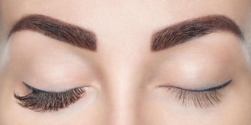 2 Day INTENSIVE Classic Lash & Business Builder Class for Beginners