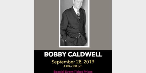 Vino Godfather Presents Bobby Caldwell