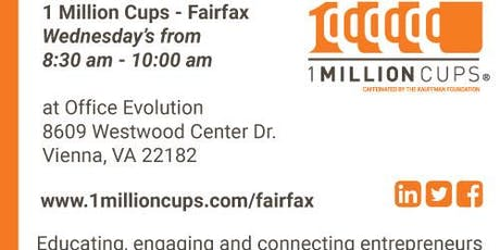 1 Million Cups - Fairfax tickets