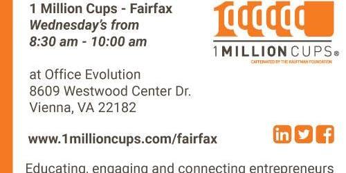 1 Million Cups - Fairfax