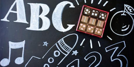 Back to School: A Chocolate Tasting tickets