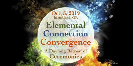 Elemental Connection Convergence  tickets