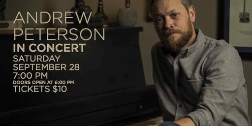 Andrew Peterson | Richmond, VA