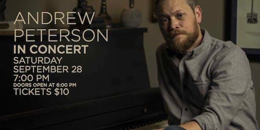 Andrew Peterson | Richmond, VA