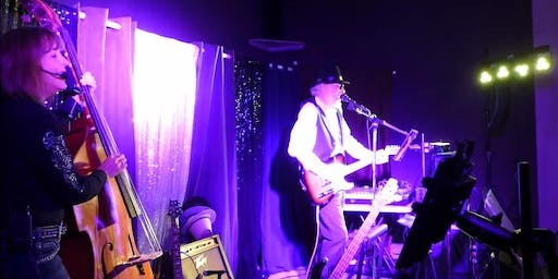 Danny Ford & Two For The Show Songs & Stories Tribute Show to Merle Haggard