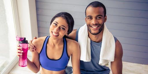 BaeWatch Boot Camp: Couples Edition!