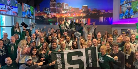 Nashville Spartans: MSU v Tulsa tickets