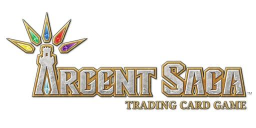 Argent Saga TCG: Weekly Play
