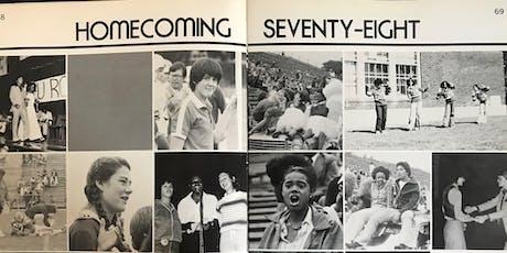 MUHS Class of 1979 40-Year Reunion tickets