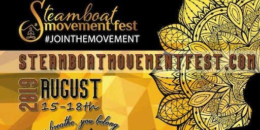 Steamboat Movement Fest 2019