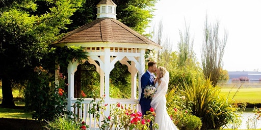 Fairview Sonoma Spring Wedding Fair
