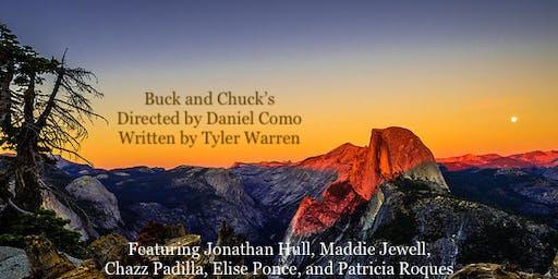 Buck and Chuck's