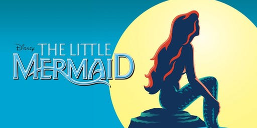 Little Mermaid, VTC Summerstock 2019