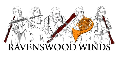 Ravenswood Winds w/ lePercolateur tickets